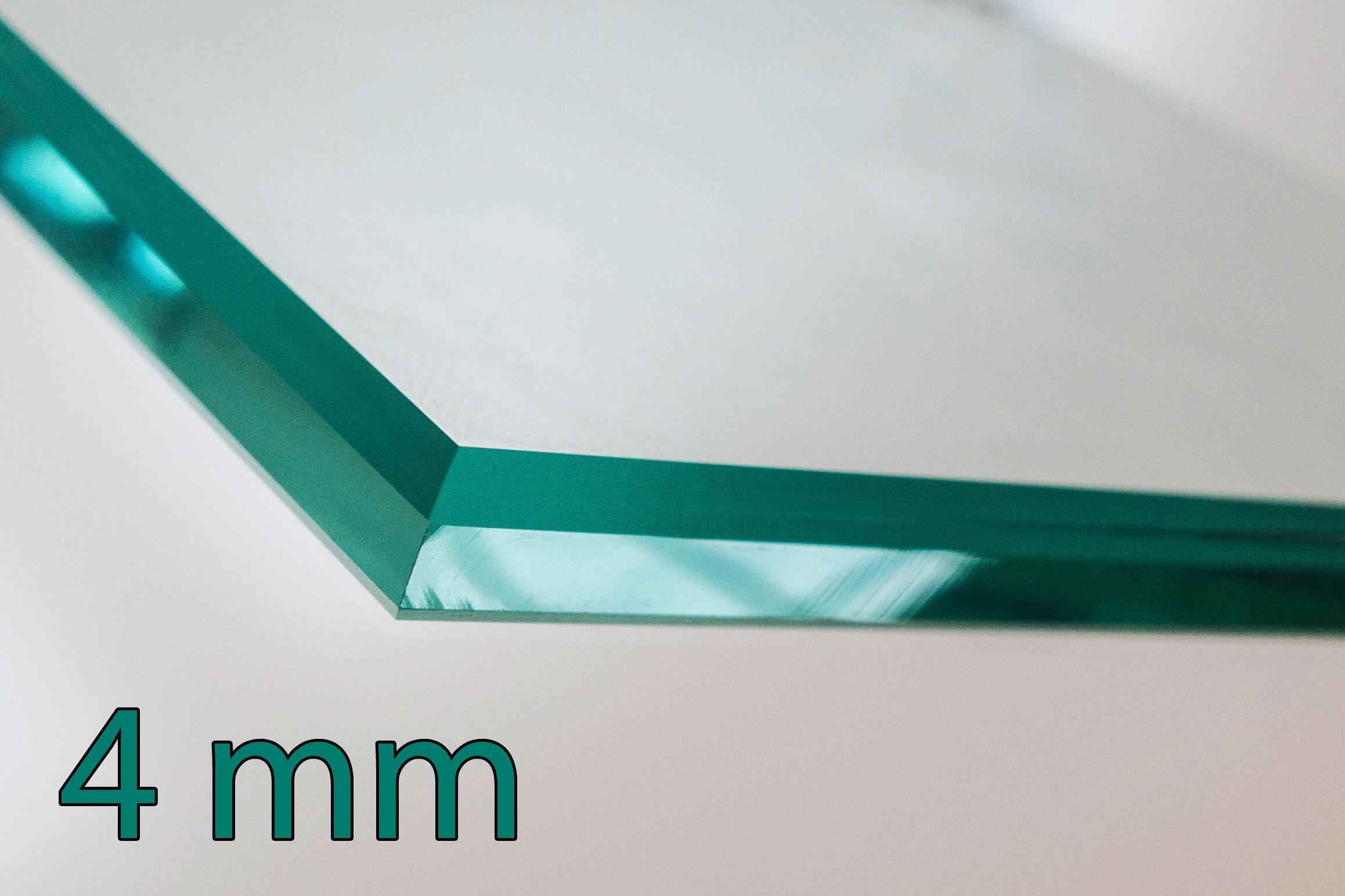 esg glasplatte aus sicherheitsglas 4mm im zuschnitt auf wunschma esg glas. Black Bedroom Furniture Sets. Home Design Ideas